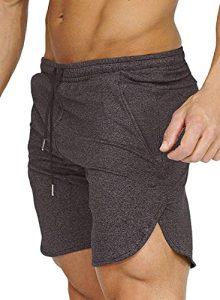 COOFANDY Men's Gym Workout Shorts