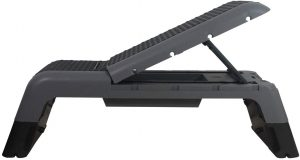 Fitness First Aerobic Step Combo Bench