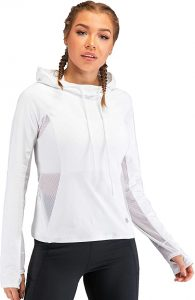 MOVE WITH YOU female exercise jacket