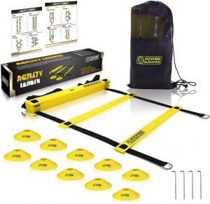 POWER GUIDANCE Agility Ladder