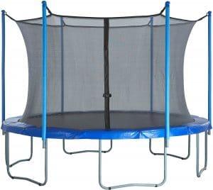 SKYTRIC Universal Trampoline Enclosure Safety Net