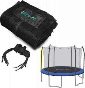 Skybound Replacement Trampoline Safety Net Enclosure