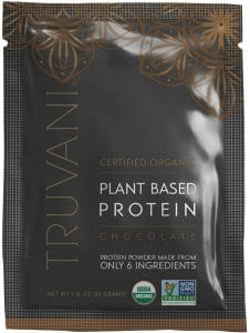 TRUVANI - Plant Based meal replacement
