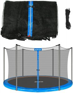 Trampoline Replacement Safety Enclosure Net