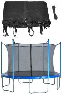 Upper Bounce Safety Net