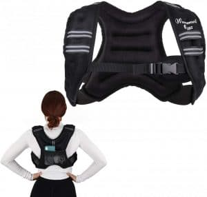 WEENSMEIL WEIGHTED VEST