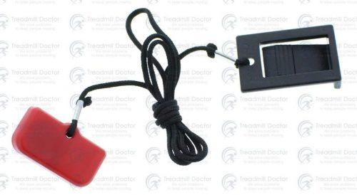 TR 3.0 Square Safety Key