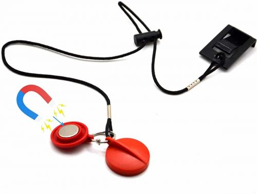 NordicTrack Treadmill Safety Key