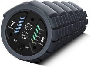 Electric Vibrating Foam Roller